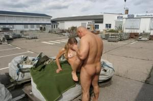 Autobahn Sex Groß Mackenstedt